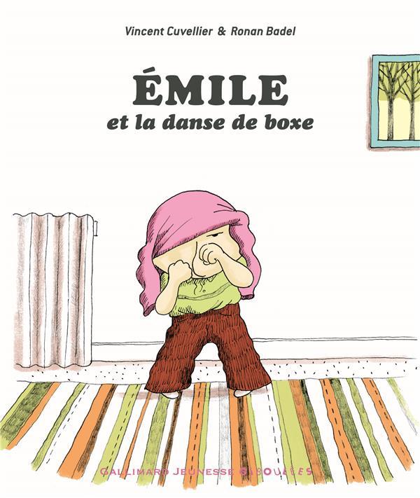 EMILE ET LA DANSE DE BOXE