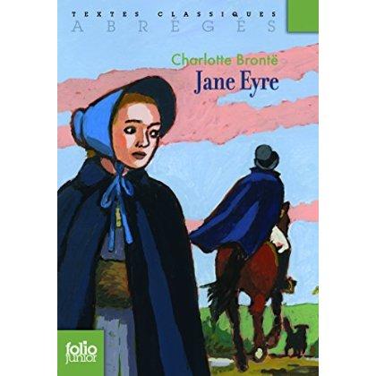 JANE EYRE (VERSION ABREGEE)