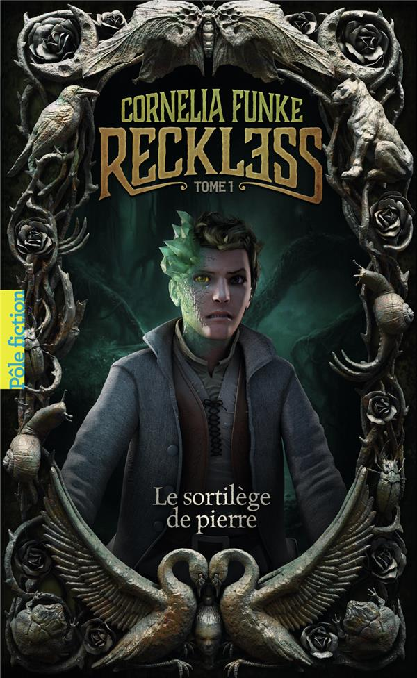 RECKLESS - VOL01 - LE SORTILEGE DE PIERRE 1