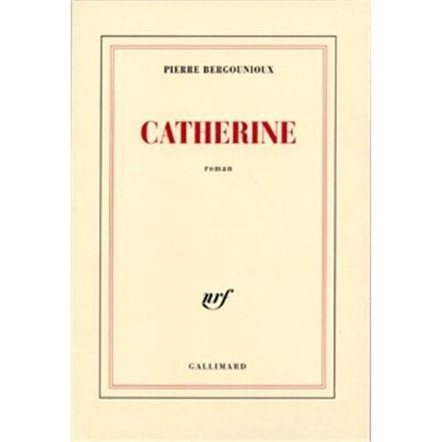 CATHERINE ROMAN
