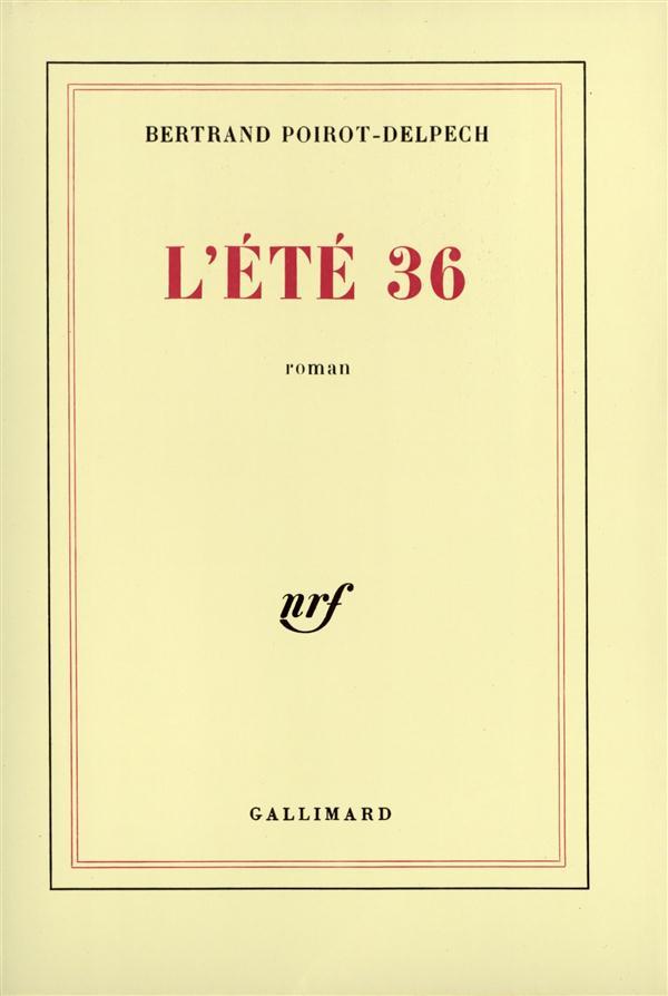 L'ETE 36