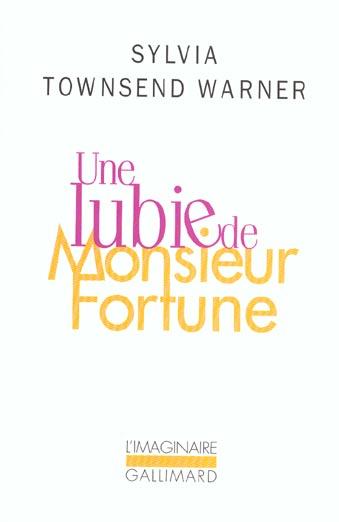 UNE LUBIE DE M. FORTUNE