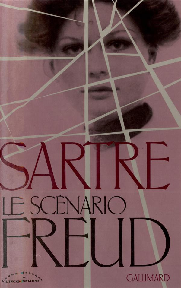 LE SCENARIO FREUD