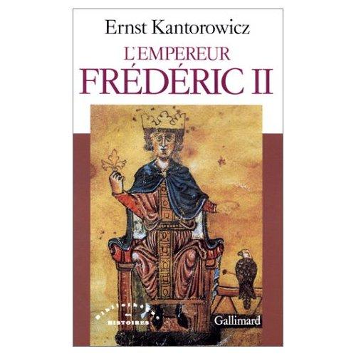 L'EMPEREUR FREDERIC II