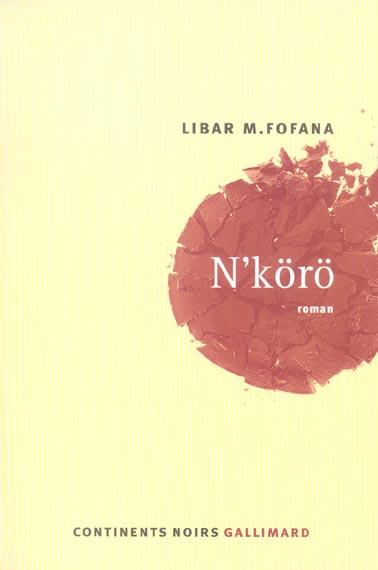 N'KORO ROMAN