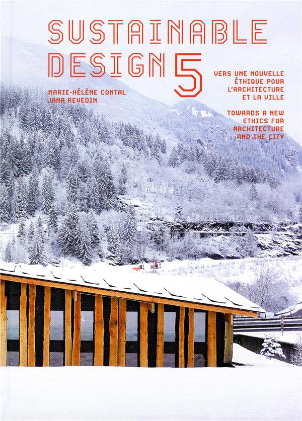 SUSTAINABLE DESIGN 5