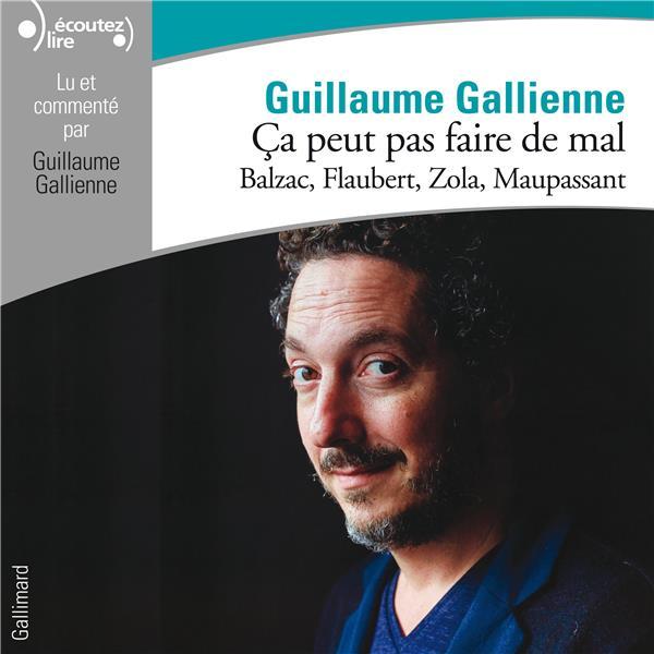 CA PEUT PAS FAIRE DE MAL ! VOL 3 - LE ROMAN FRANCAIS AU XIXEME - CD