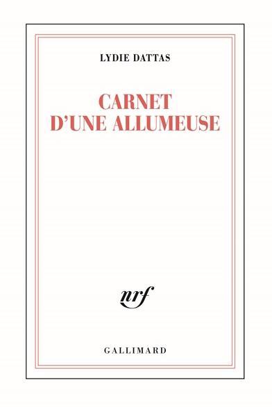 CARNET D'UNE ALLUMEUSE