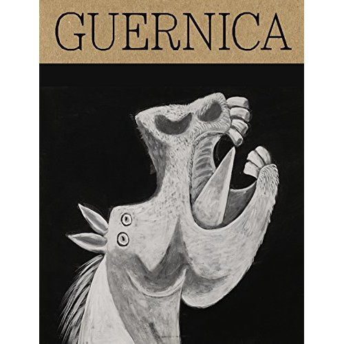 GUERNICA (CATALOGUE)