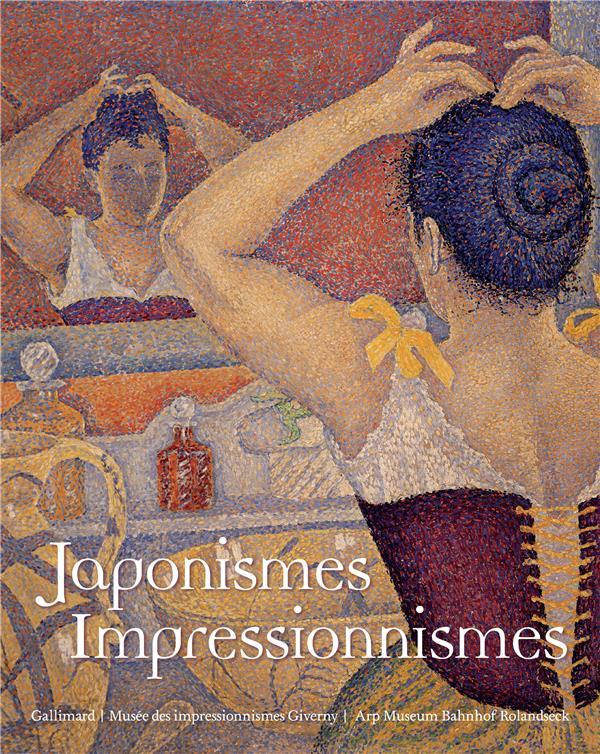 JAPONISMES/IMPRESSIONNISMES