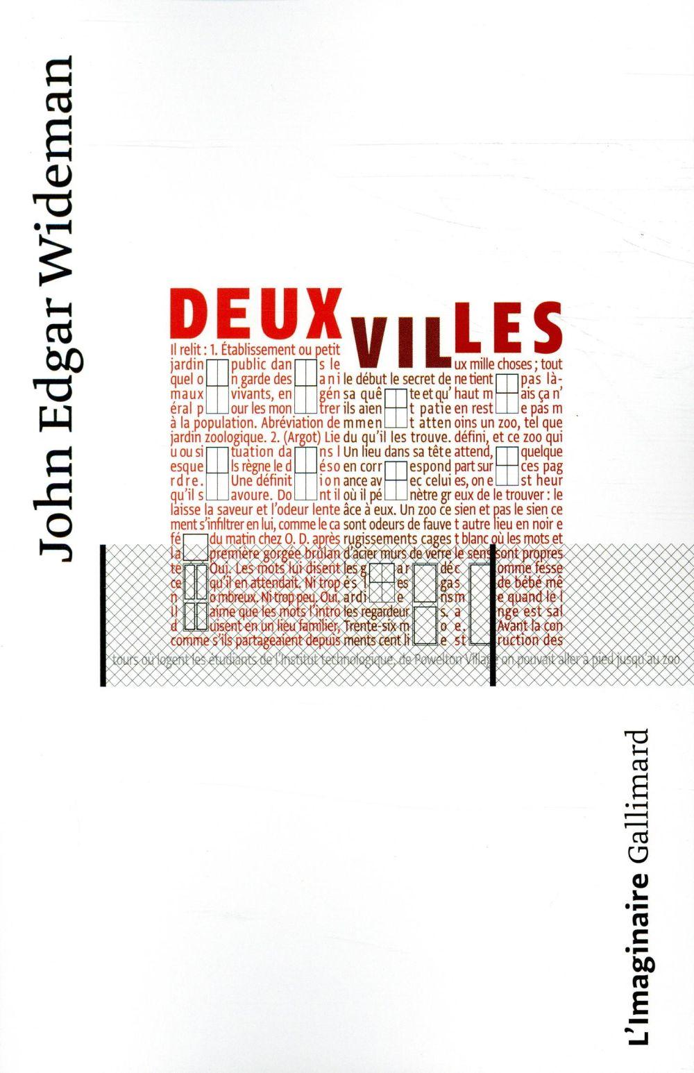 DEUX VILLES