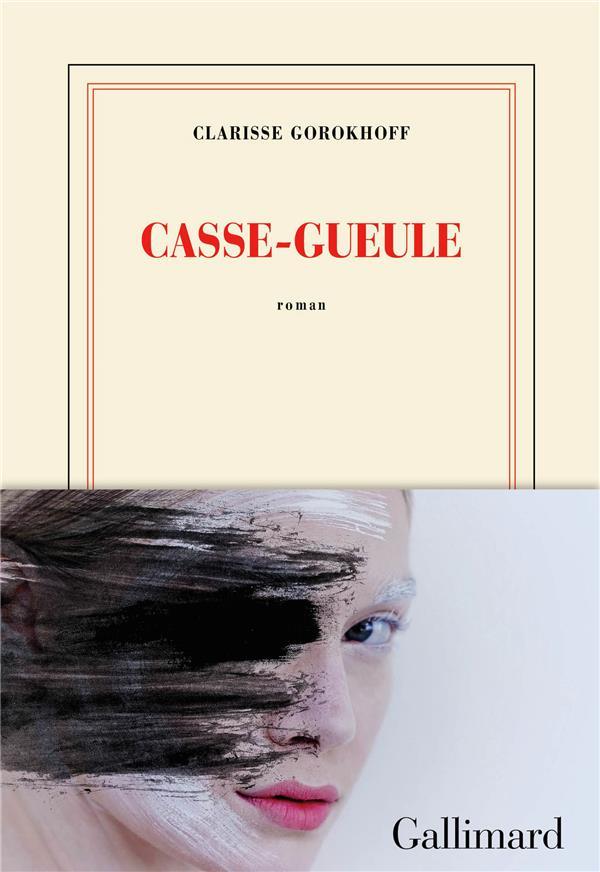 CASSE-GUEULE