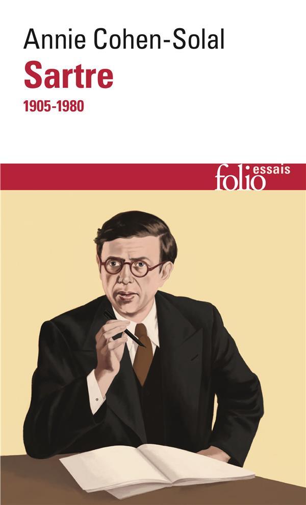 SARTRE - (1905-1980)