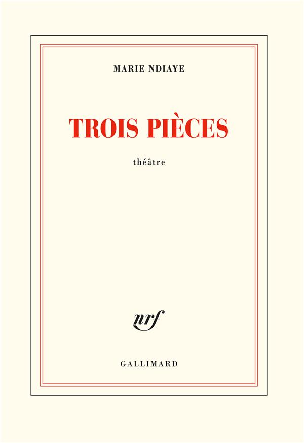 TROIS PIECES - DELIVRANCE - BERLIN MON GARCON - HONNEUR A NOTRE ELUE