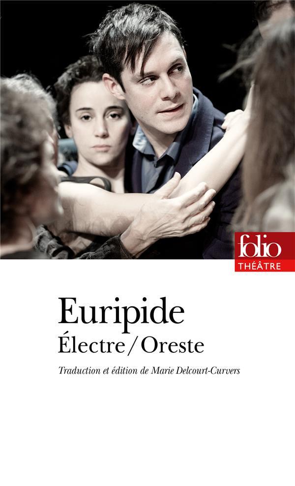 ELECTRE - ORESTE