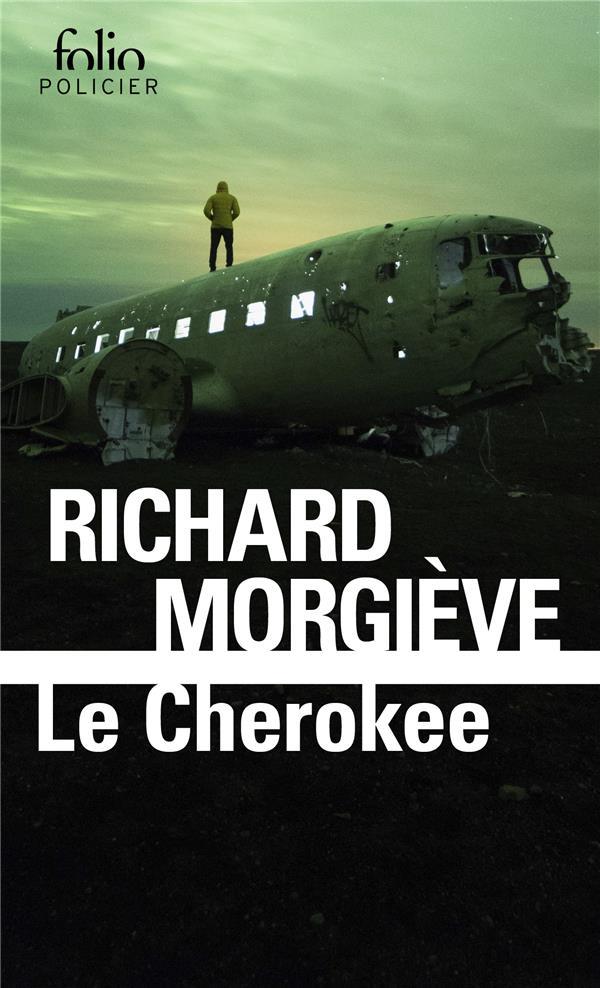 LE CHEROKEE
