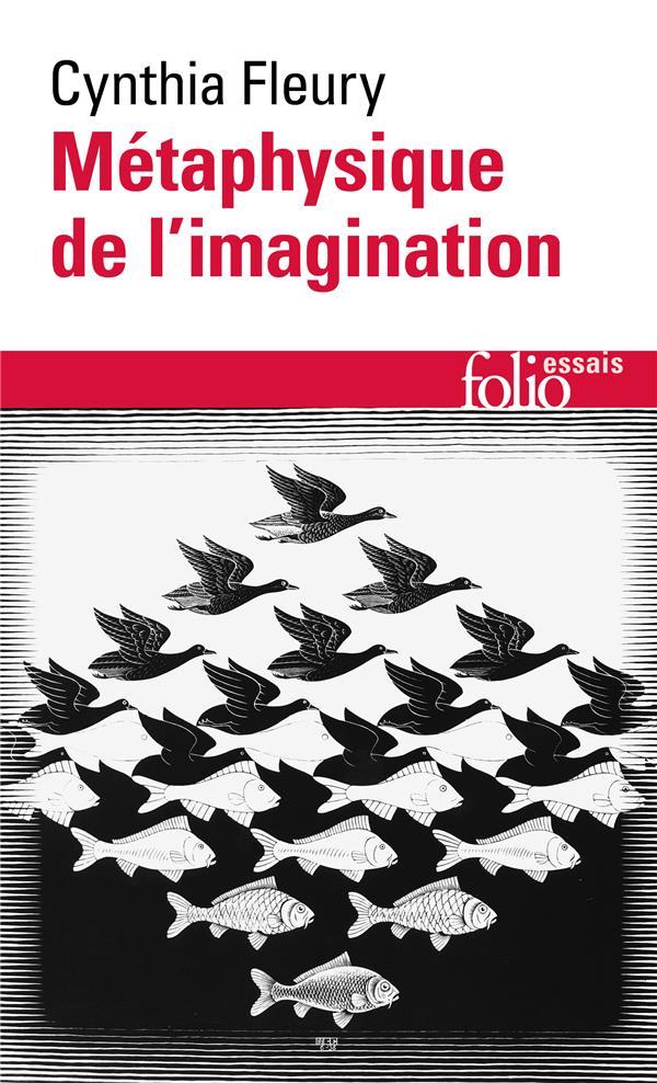 METAPHYSIQUE DE L'IMAGINATION