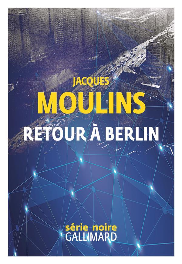 RETOUR A BERLIN