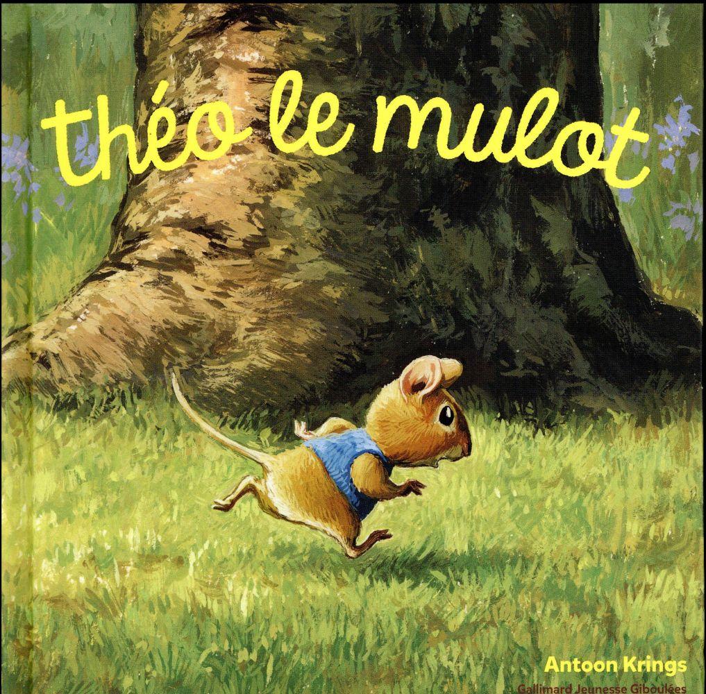 THEO LE MULOT