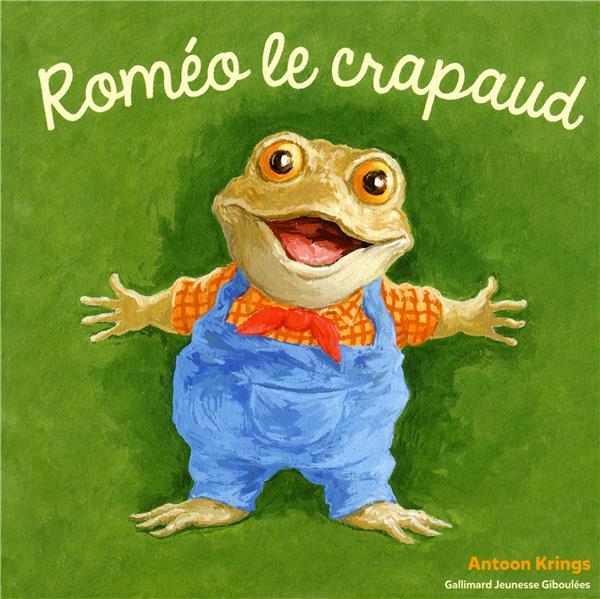 ROMEO LE CRAPAUD