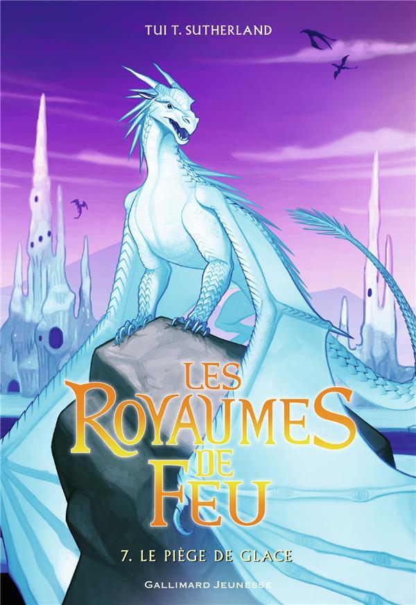 LES ROYAUMES DE FEU 7
