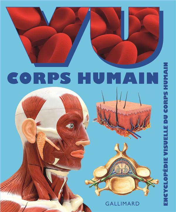 VU CORPS HUMAIN
