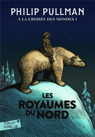 A LA CROISEE DES MONDES 1 - LES ROYAUMES DU NORD