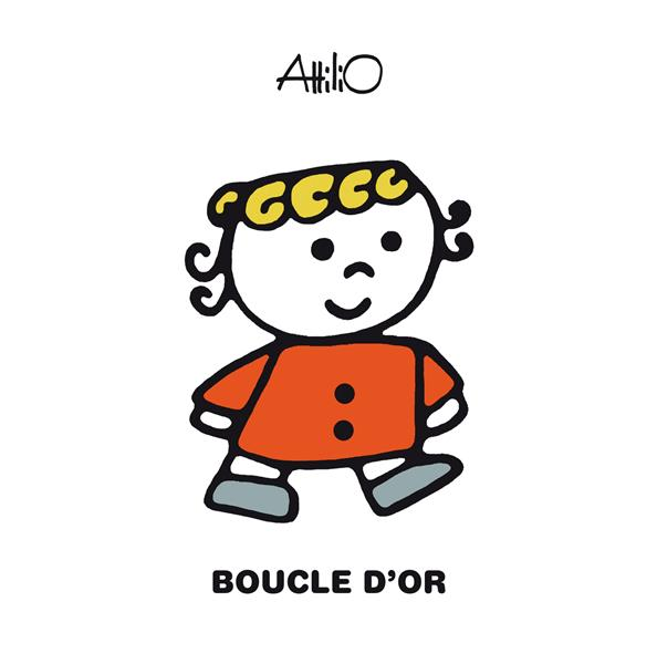 BOUCLE D'OR