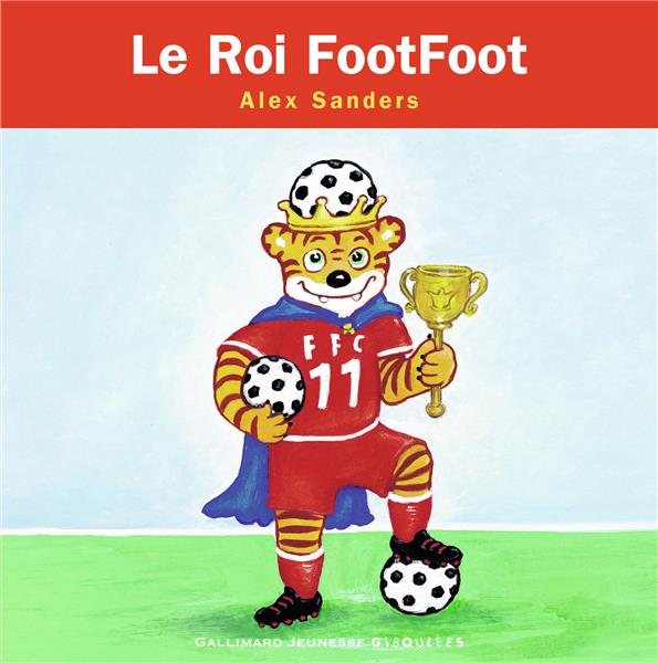 LE ROI FOOTFOOT