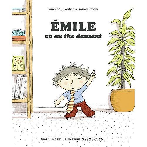 EMILE ET LE THE DANSANT