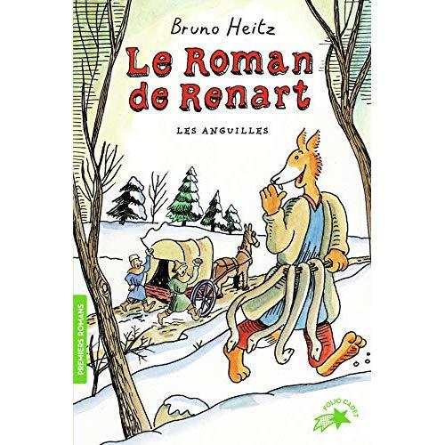 LE ROMAN DE RENART - LES ANGUILLES