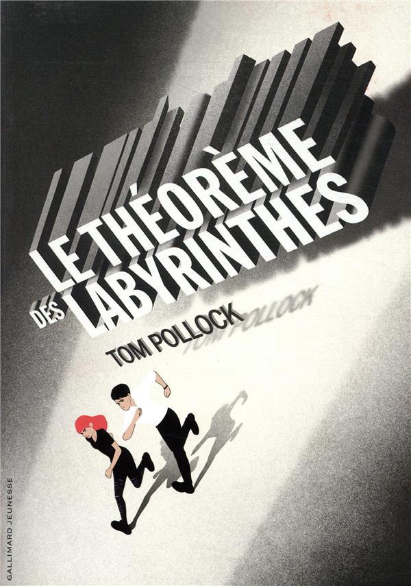 LE THEOREME DES LABYRINTHES