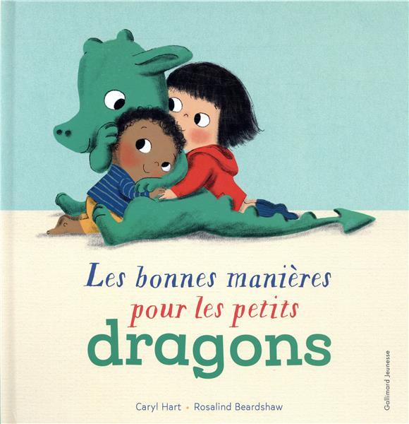 LES BONNES MANIERES POUR LES PETITS DRAGONS