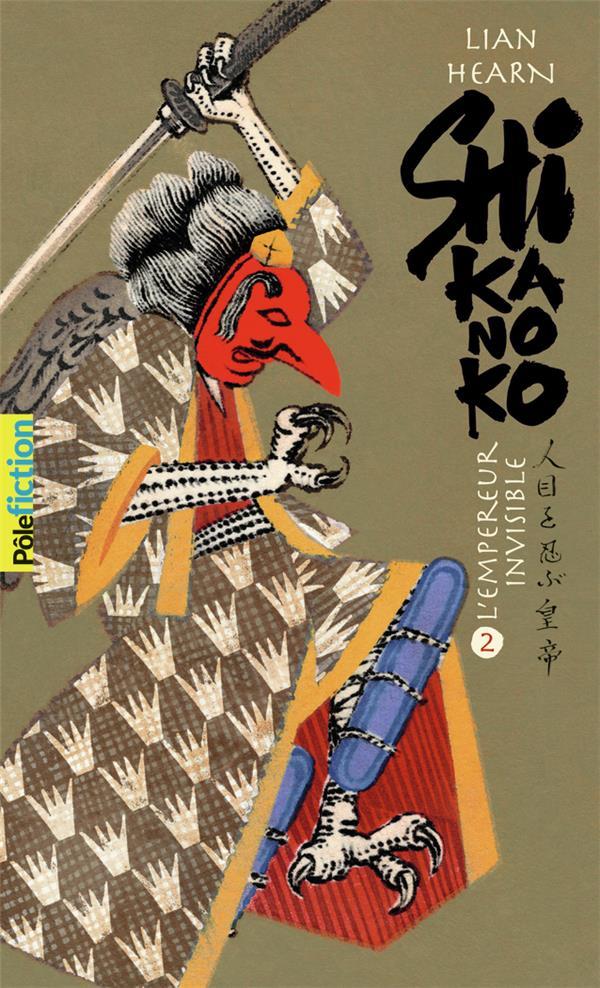 SHIKANOKO - VOL02 - LIVRES 3 ET 4-L'EMPEREUR INVISIBLE