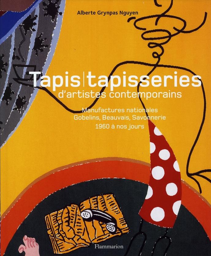 TAPIS TAPISSERIES