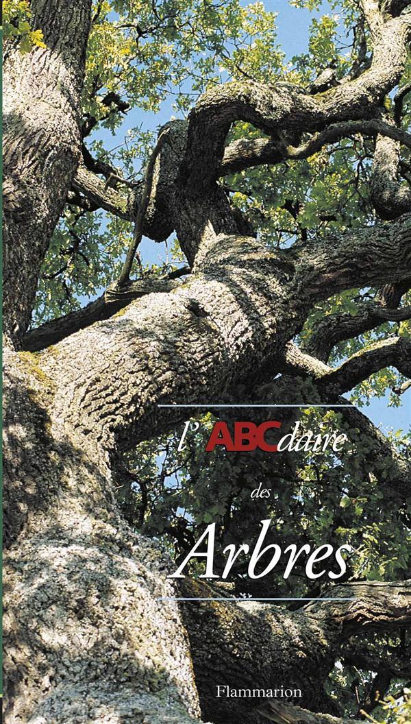 L'ABCDAIRE DES ARBRES N 84