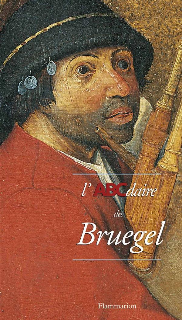 ABCDAIRE DE BRUEGEL