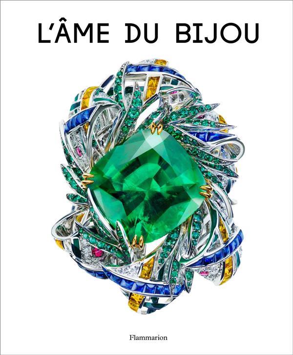 L'AME DU BIJOU - ILLUSTRATIONS, NOIR ET BLANC