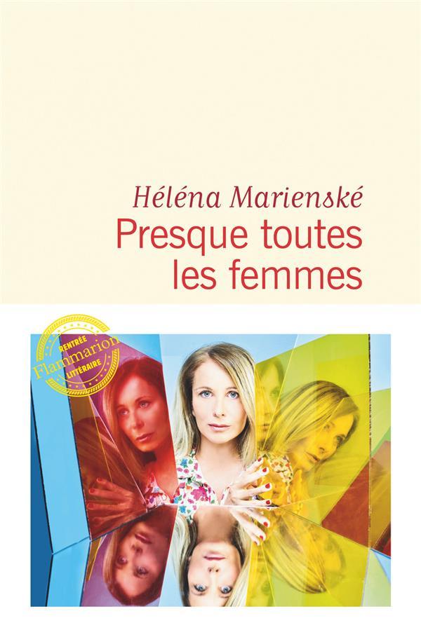 PRESQUE TOUTES LES FEMMES