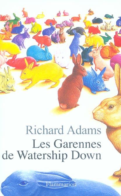 GARENNES DE WATERSHIP DOWN (LES)