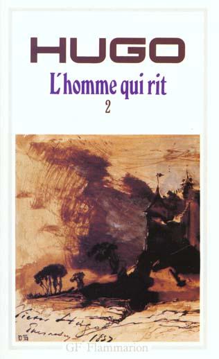 L'HOMME QUI RIT TOME-2