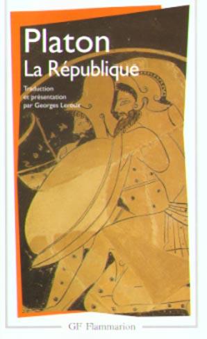 LA REPUBLIQUE (NOUVELLE EDITION)