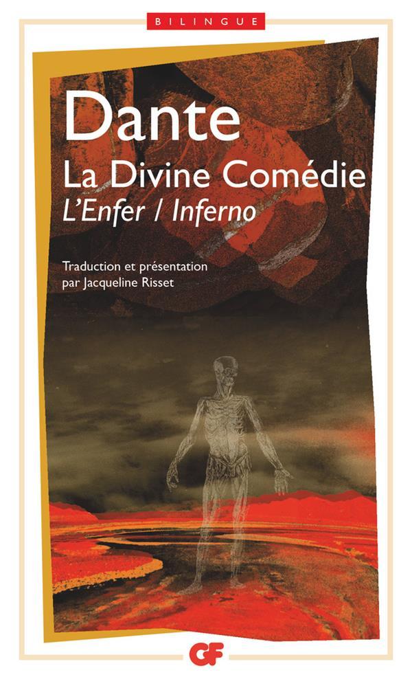 LA DIVINE COMEDIE - L'ENFER - INFERNO