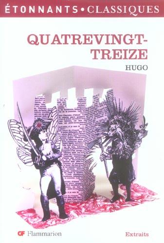 QUATRE-VINGT-TREIZE