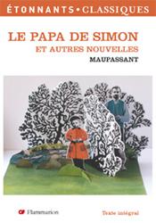PAPA DE SIMON (NOUVELLE COUVERTURE) (LE)