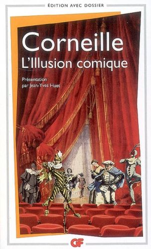 L'ILLUSION COMIQUE (NE 2008)