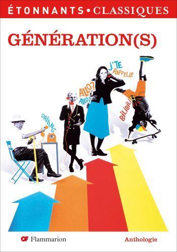 GENERATION(S)