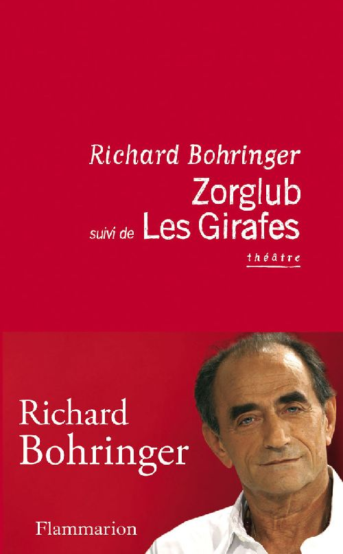 ZORGLUB SUIVI DE LES GIRAFES