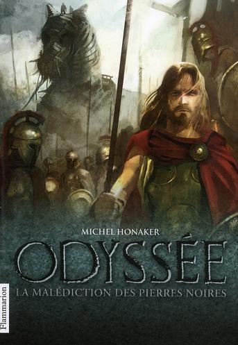 ODYSSEE - T01 - LA MALEDICTION DES PIERRES NOIRES