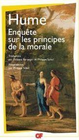 ENQUETE SUR LES PRINCIPES DE LA MORALE